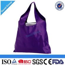 Zertifizierte Top-Lieferant Großhandel benutzerdefinierte wiederverwendbare Einkaufstasche Logo gedruckt