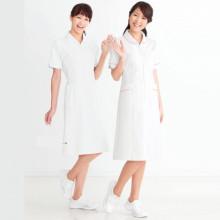 Polyester65% / algodão penteado 45% tecido liso para uniforme médico