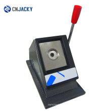 Plastic Card Cutting Machine for PVC Card Business Card