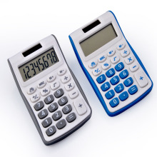 8 Digits Promotional Gift Pocket Calculator