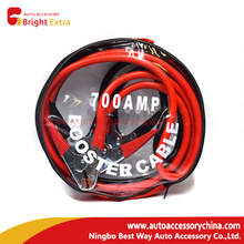 700Amp 2 Gauge Auto Care Booster Cable