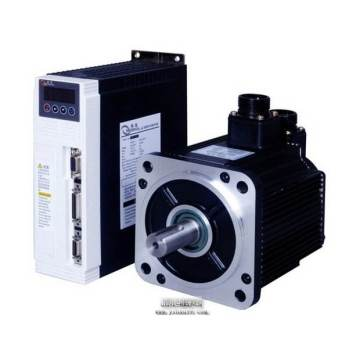 Servomotor Stator Core Cleating Machine