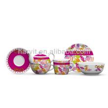 Ceramic Breakfast Set For Kids