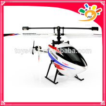 WL Toys V911 2.4G 4 CH RC Helicopter with gyro Single Blade RC Toy