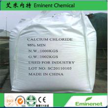 Industrial Road Salt Price Chlorure de calcium