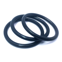Fabrik Black Nbr O Ring Gummidichtung Oring