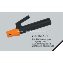 Italian Type Electrode Holder YDL150A-1