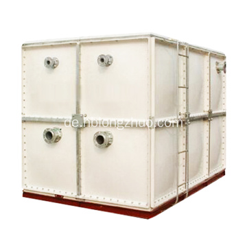 SMC Sectional Water Tanks