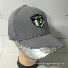 (LFL15009) New Fashion Knit Ottoman Cap with Spandex Sweatband