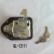 Truck Box Latch Ute Drawer Lock Ute Canopy Lock