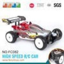 2.4G 1:10 4ws digital proportional high speed nitro rc car wholesale