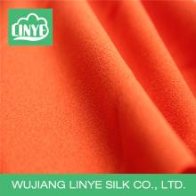 Tecido de roupa macia / tecido blusa solta
