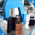 Гидравлический автоматический станок для гибки шин с ЧПУ