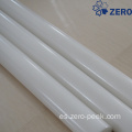 Color natural delrin rod