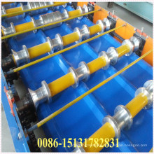 Zd--840 Glazed Tile Roll Making Machine Made in China