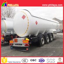 3 Achsen 30000 Liter LPG Tankwagen für LPG Gastransport