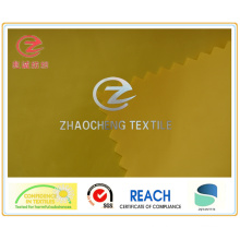 390T 2/1 Twill Full-Dull Poly Pongee (ZCGF067)