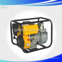 BT10 WP10 1 inch Gasoline High Pressure Water Pump