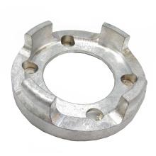 Producto de prototipo CNC de aluminio de mecanizado CNC de alta precisión
