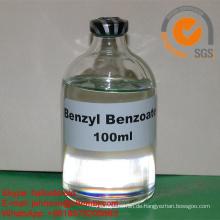 Legit flüssige Lösungsmittel Benzylbenzoat (BB) 120-51-4