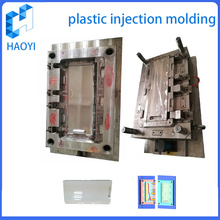service de moulage par injection en plastique