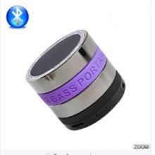 Altavoz inalámbrico portátil impermeable de Bluetooth