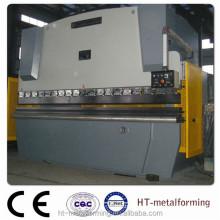 WC67Y 80/3200 Hydraulic Plate Bending Machine / Hydraulic Oil Press Brake US $3000-8000 / Set ( FOB Price)
