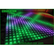 Interactive LED Dance Floor for Pub, Club