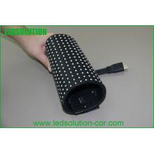 Indoor P10mm Flexible LED Module