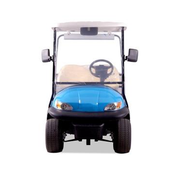 Controlador curtis 48V y vehículos eléctricos personalizables para uso turístico