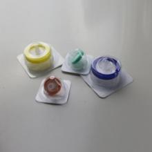 Filtro de jeringa desechable 15 mm