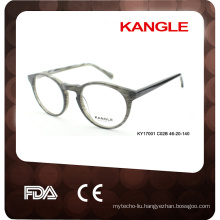 Custom Made size 46-20-140 optical frame without nose pads With the Best Quality
