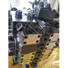 Válvula de control principal Volvo EC240B VOE14511063