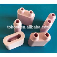 Altas cuentas de cerámica del alúmina de la mejor calidad