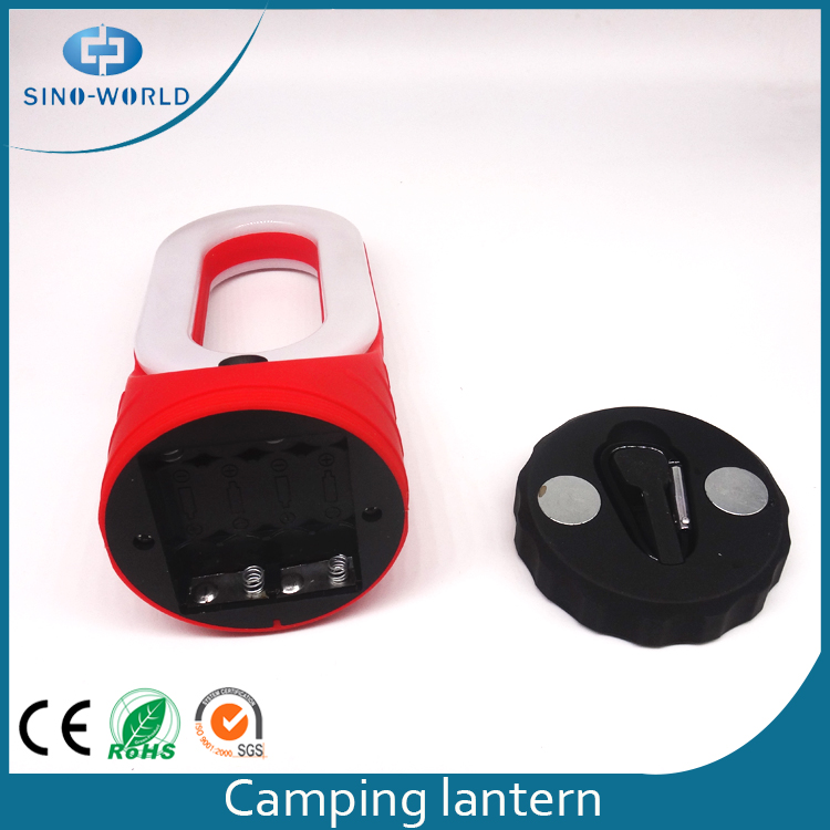 Battery Powered Led Camping Lanterns