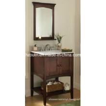 Antique Expresso Bathroom Vanity (BA-1103)