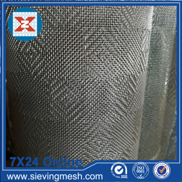 Wire Mesh Twill Stainless Steel