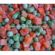 iqf/frozen mixed vegetables