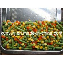 Légumes mélangés à haute qualité