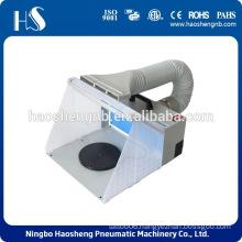 HS-E420DCLK spray booth