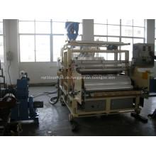 Transparente Folie Verpackungsmaschine