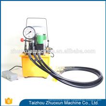 ZCB-63-3 Hydraulic electric pump