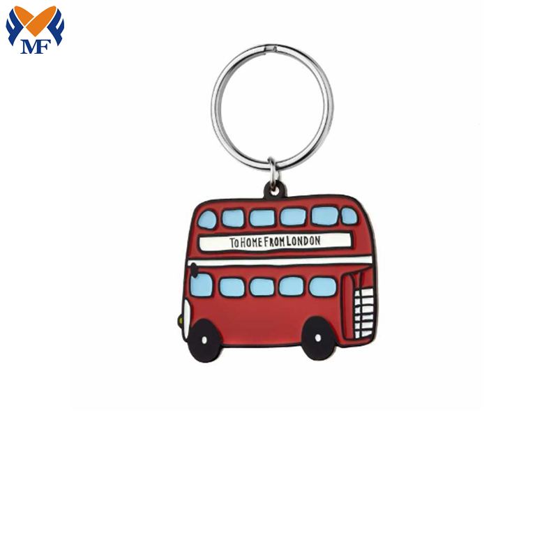 Keychains With Charms