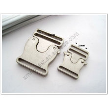 25mm and 40mm Zinc alloy quick release buckle