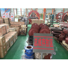 Best Price Spare Parts Made of Steel From China Accessories Plant