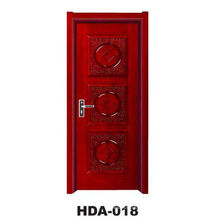 Puerta de madera (HDA-018)