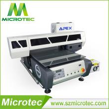 Desktop-UV-Flachbettdrucker, hohe Qualität der UV-Flachbettdrucker