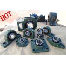 Bloco de travesseiro, Ucp Ucf Uc Tipo de rolamento de bloco de travesseiro e Fkd Marca Bloco de travesseiro Rolamento P207