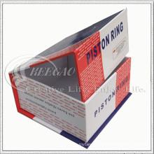 Caja de papel de la ropa (KG-PX008)
