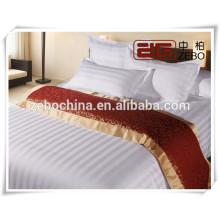 100% poliéster lavable alta calidad Jacquard Decoración cama corredor